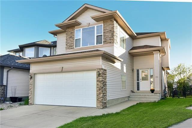 24 Arbour Crest Terrace NW, Calgary, AB T3G 4S2 (#C4206732) :: Redline Real Estate Group Inc
