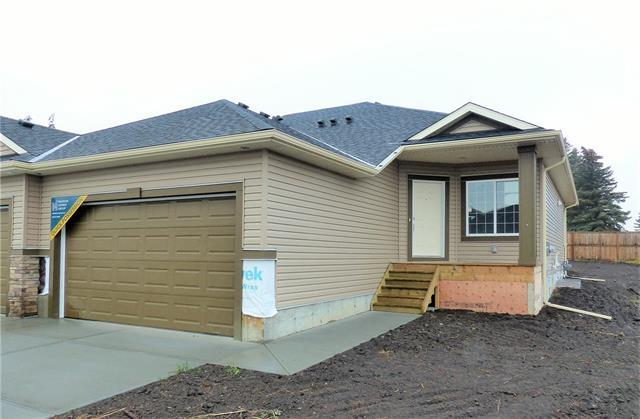 1943 High Park Circle NW, High River, AB T1V 0C8 (#C4206737) :: Your Calgary Real Estate