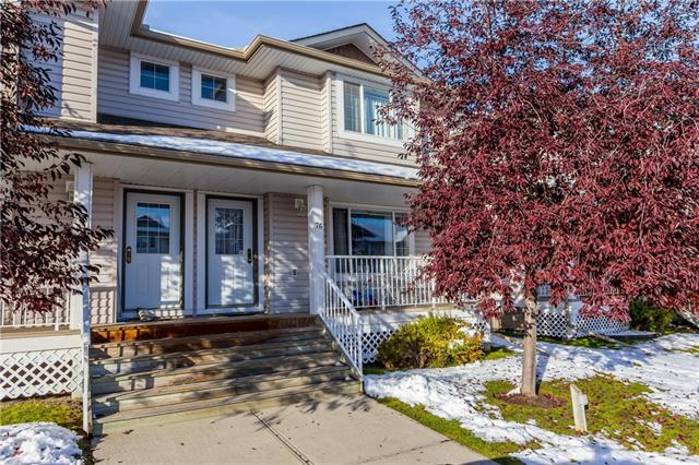 4 Stonegate Drive NW #76, Airdrie, AB T4B 2T2 (#C4206758) :: The Cliff Stevenson Group