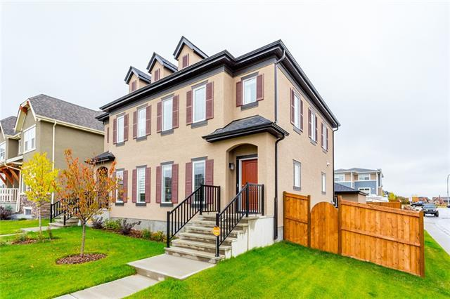 8080 Masters Boulevard SE, Calgary, AB T3M 2B9 (#C4206762) :: Tonkinson Real Estate Team