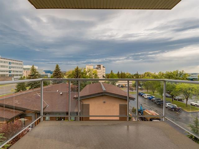 3111 34 Avenue NW #415, Calgary, AB T2L 0Y2 (#C4206764) :: The Cliff Stevenson Group