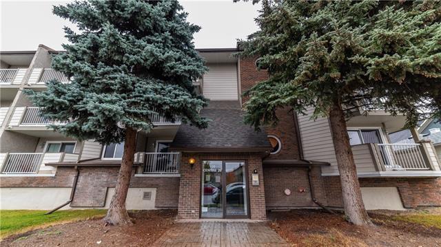 110 20 Avenue NE #302, Calgary, AB T2E 1P7 (#C4206775) :: Canmore & Banff