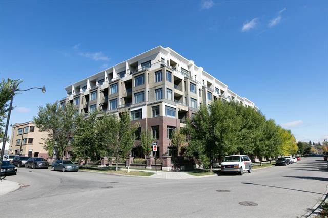 950 Centre Avenue NE #419, Calgary, AB T2E 0P3 (#C4206781) :: Tonkinson Real Estate Team
