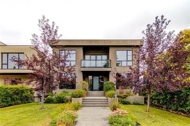 2536 19 Street SW, Calgary, AB T2T 4X3 (#C4206788) :: The Cliff Stevenson Group