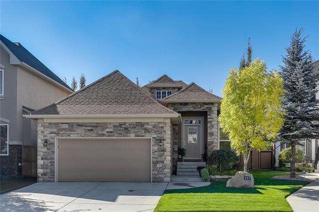 237 Evergreen Plaza SW, Calgary, AB T2Y 5B2 (#C4206790) :: Redline Real Estate Group Inc