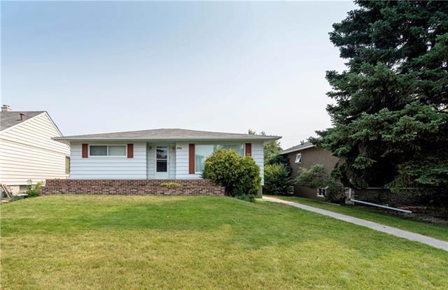 1712 26A Street SW, Calgary, AB T3C 1L1 (#C4206797) :: Tonkinson Real Estate Team