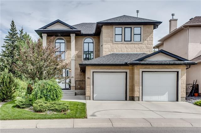 116 Everglade Circle SW, Calgary, AB T2Y 4N3 (#C4206799) :: Redline Real Estate Group Inc