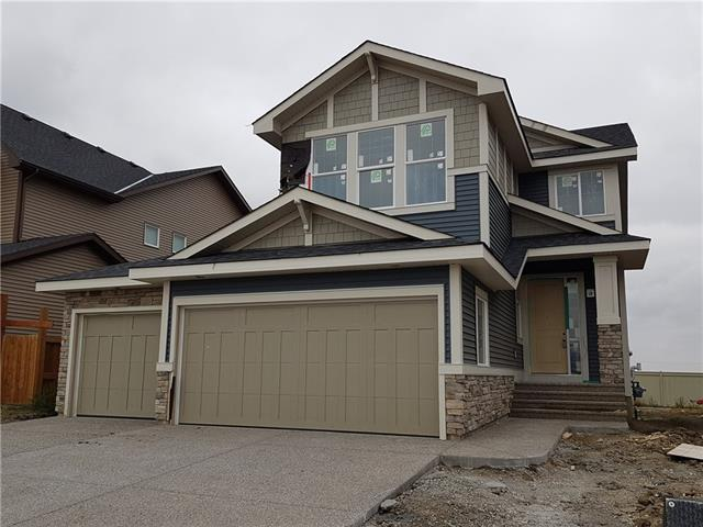 264 Aspenmere Way, Chestermere, AB T1X 0Y2 (#C4206805) :: The Cliff Stevenson Group