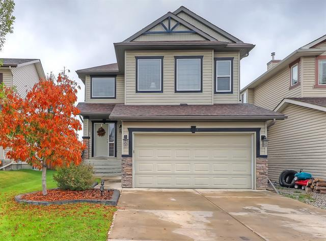 110 Chapman Circle SE, Calgary, AB T2X 3T9 (#C4206809) :: Tonkinson Real Estate Team