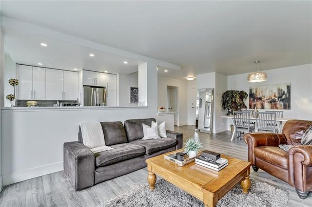 3316 Rideau Place SW #304, Calgary, AB T2S 1Z4 (#C4206825) :: Calgary Homefinders