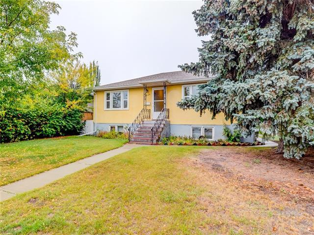 1836 23 Avenue NW, Calgary, AB T2M 1V7 (#C4206836) :: Redline Real Estate Group Inc