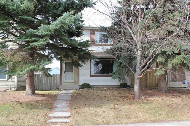 933 Erin Woods Drive SE, Calgary, AB T2B 2X1 (#C4206843) :: Redline Real Estate Group Inc
