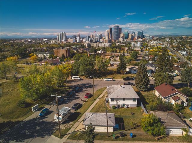 104 13 Street NE, Calgary, AB T2E 4S2 (#C4206849) :: Tonkinson Real Estate Team