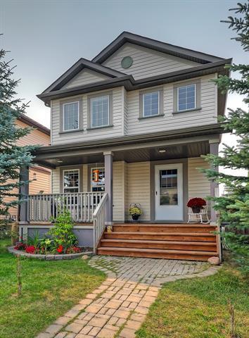 11 Cimarron Grove Drive, Okotoks, AB T1S 2H2 (#C4206850) :: Calgary Homefinders