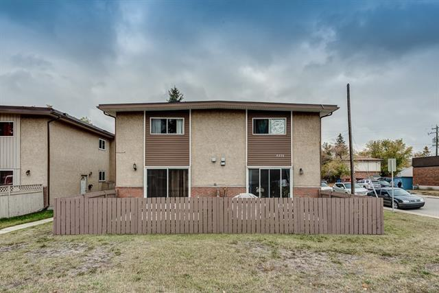 6235 Bowness Road NW, Calgary, AB T3B 0E2 (#C4207882) :: The Cliff Stevenson Group