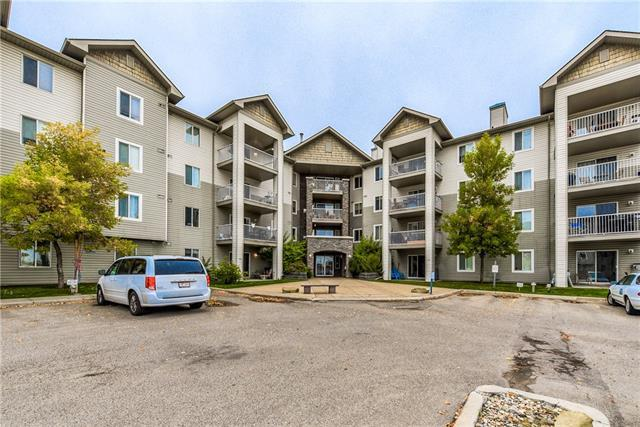 1000 Somervale Court SW #218, Calgary, AB T2Y 4K4 (#C4207900) :: Redline Real Estate Group Inc