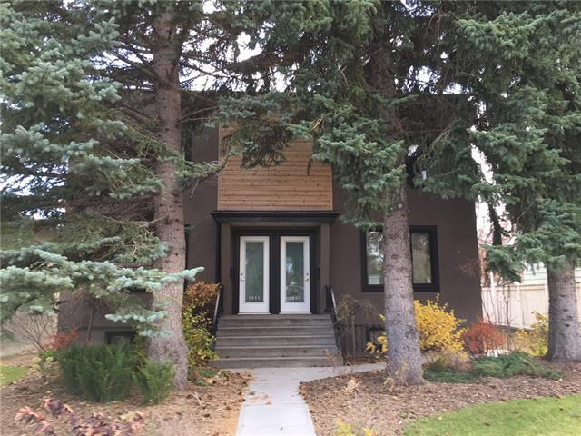 1951 25 Avenue SW, Calgary, AB T2T 1A9 (#C4207902) :: The Cliff Stevenson Group
