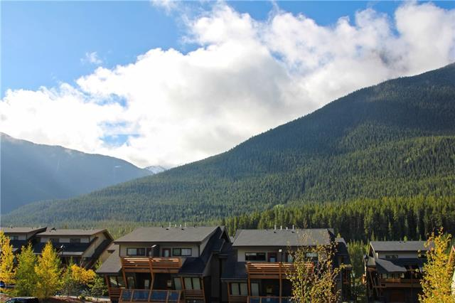 102 Stewart Creek Rise #304, Canmore, AB T1W 0E3 (#C4207936) :: Canmore & Banff
