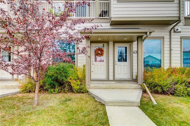 230 Eversyde Boulevard SW #4203, Calgary, AB T2Y 0J4 (#C4207963) :: Redline Real Estate Group Inc