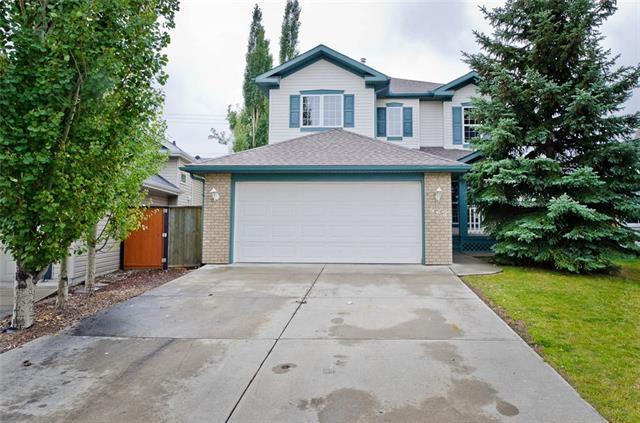422 Bridlecreek Green SW, Calgary, AB T2Y 3P1 (#C4207975) :: Redline Real Estate Group Inc