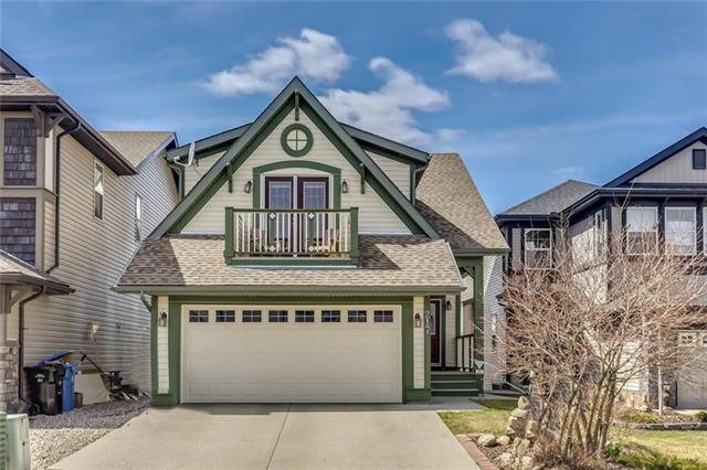 217 Auburn Glen Manor SE, Calgary, AB T3M 0L3 (#C4207990) :: The Cliff Stevenson Group