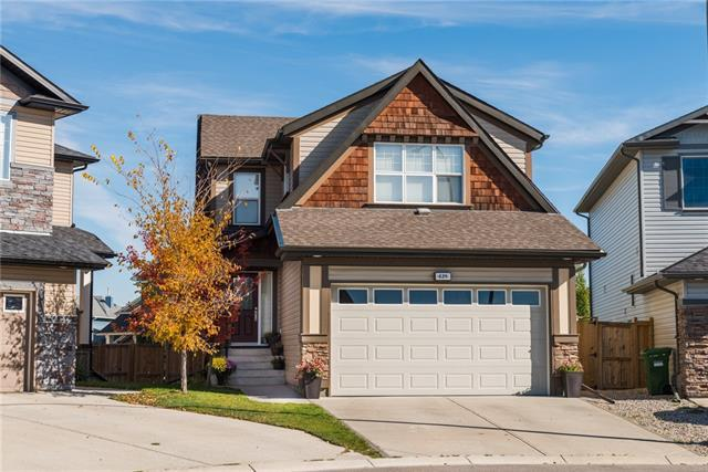129 Royal Oak Bay NW, Calgary, AB T3G 0A3 (#C4207991) :: The Cliff Stevenson Group
