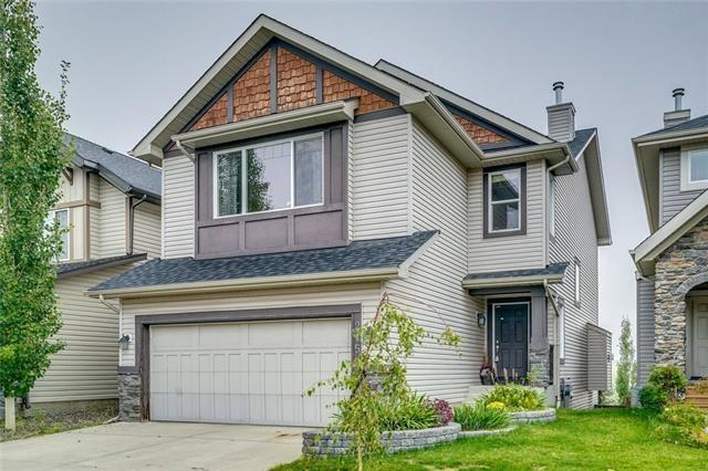 215 St Moritz Terrace SW, Calgary, AB T3H 5X8 (#C4208005) :: The Cliff Stevenson Group