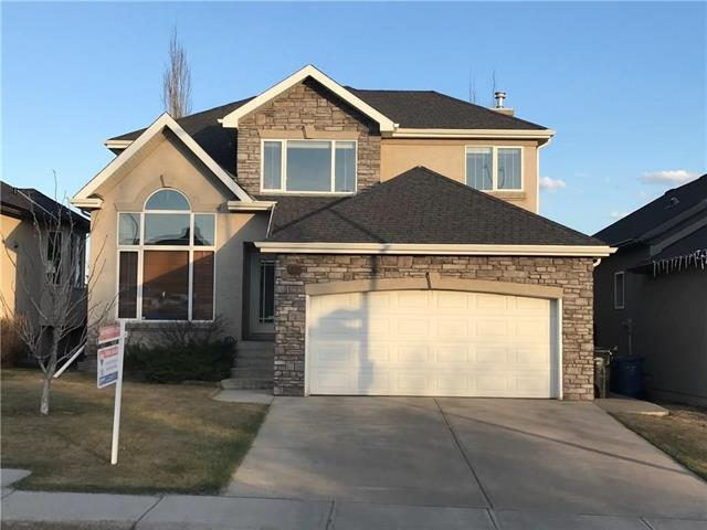 208 Panorama Hills Way NW, Calgary, AB T3K 5N5 (#C4208018) :: Redline Real Estate Group Inc