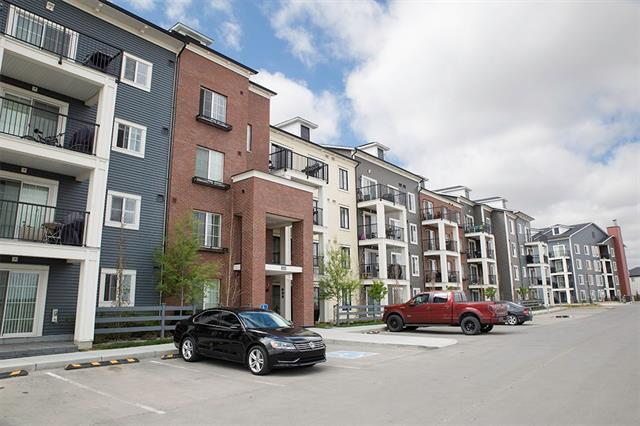 755 Copperpond Boulevard SE #3405, Calgary, AB T2Z 4R2 (#C4208029) :: Redline Real Estate Group Inc