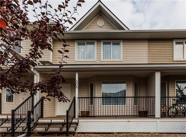950 Arbour Lake Road NW #308, Calgary, AB T3G 5B3 (#C4208033) :: Redline Real Estate Group Inc