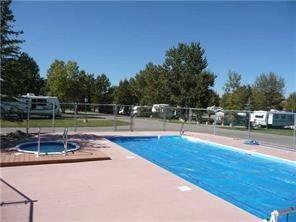 49 Country Lane Estates, Rural Foothills M.D., AB T1S 1A4 (#C4208081) :: Redline Real Estate Group Inc