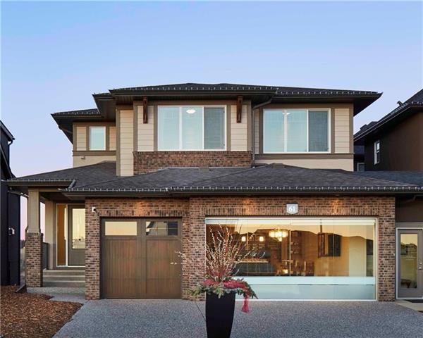 61 Legacy Mount SE, Calgary, AB T0L 0X0 (#C4208092) :: Redline Real Estate Group Inc