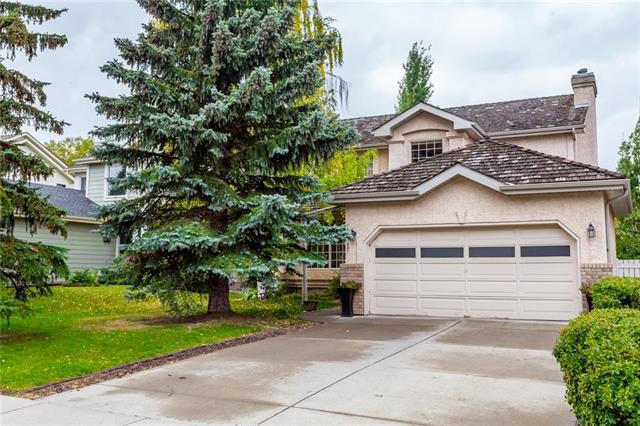 14117 Evergreen Street SW, Calgary, AB T2Y 3A4 (#C4208105) :: Redline Real Estate Group Inc