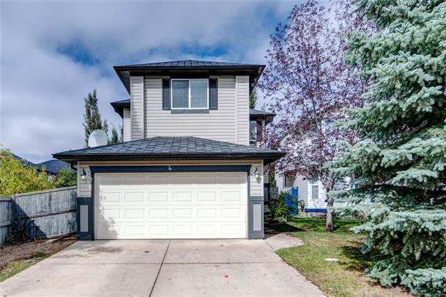 4 Somerside Bay SW, Calgary, AB T2Y 4K6 (#C4208108) :: Redline Real Estate Group Inc