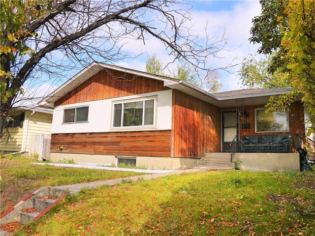 2416 36 Street SE, Calgary, AB T2B 0Y3 (#C4208115) :: Canmore & Banff
