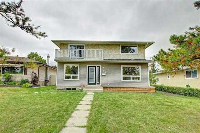 163 Maddock Way NE, Calgary, AB T2A 3X4 (#C4208130) :: Your Calgary Real Estate