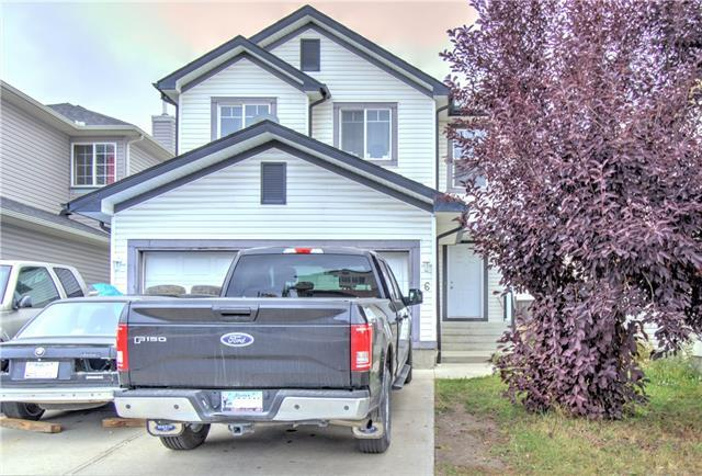 6 Taralea Green NE, Calgary, AB T3J 4Y2 (#C4208139) :: Redline Real Estate Group Inc