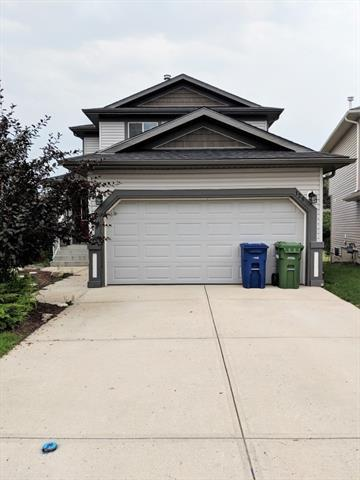 128 Springs Place SE, Airdrie, AB T4A 2C9 (#C4208141) :: Redline Real Estate Group Inc