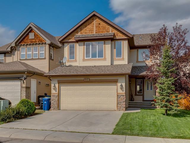 238 Panamount Road NW, Calgary, AB  (#C4208149) :: Redline Real Estate Group Inc