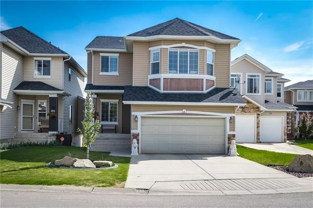 181 Royal Elm Road NW, Calgary, AB T3G 5V7 (#C4208151) :: Redline Real Estate Group Inc