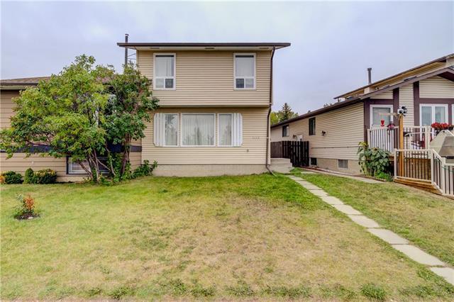 5625 Templehill Road NE, Calgary, AB T1Y 4C1 (#C4208164) :: Redline Real Estate Group Inc