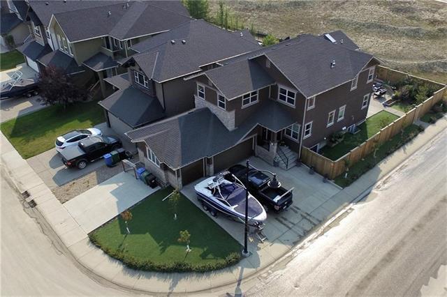 194 Crestmont Drive SW, Calgary, AB T3B 0A1 (#C4208174) :: The Cliff Stevenson Group