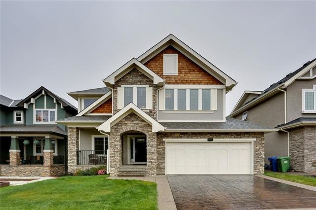8105 9 Avenue SW, Calgary, AB T3H 0W2 (#C4208184) :: The Cliff Stevenson Group