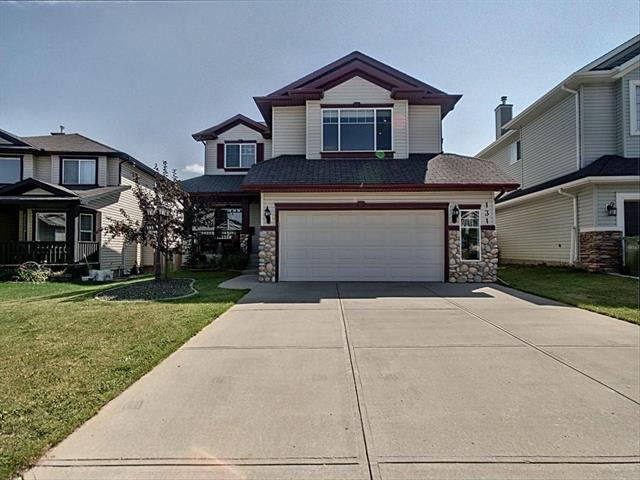 131 Springmere Drive, Chestermere, AB T1X 1K1 (#C4208196) :: The Cliff Stevenson Group