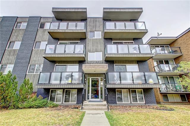 1710 11 Avenue SW #402, Calgary, AB T2T 4X3 (#C4208276) :: Your Calgary Real Estate