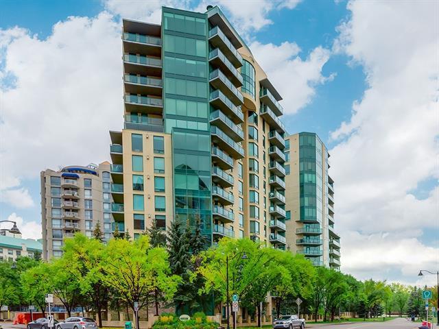 801 2 Avenue SW #1202, Calgary, AB T2P 4Z9 (#C4208303) :: Calgary Homefinders