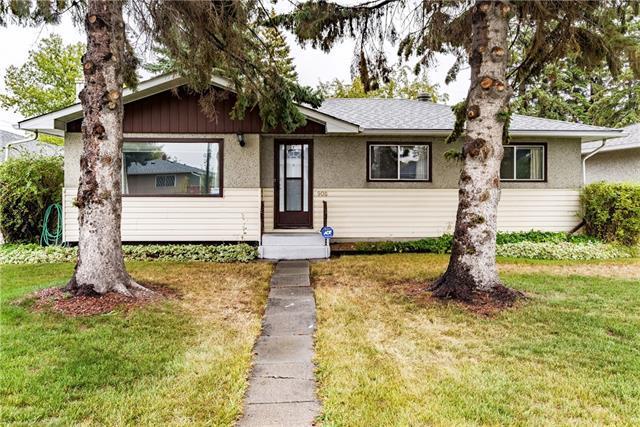 908 41 Street SE, Calgary, AB T2A 1K5 (#C4208304) :: Canmore & Banff