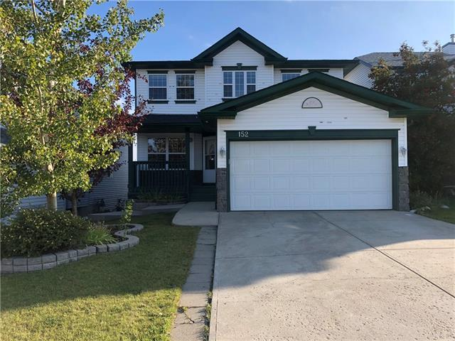 152 Arbour Butte Road NW, Calgary, AB T3G 4N6 (#C4208315) :: Redline Real Estate Group Inc