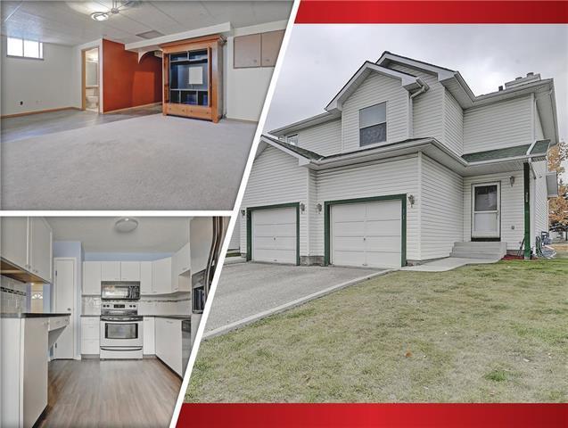 11 Sandpiper Link NW, Calgary, AB T3K 4L7 (#C4208337) :: Tonkinson Real Estate Team