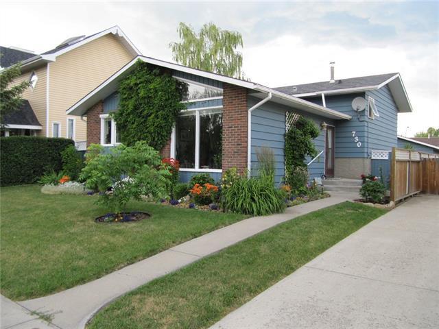 730 9 Avenue SE, High River, AB T1V 1K5 (#C4208363) :: Calgary Homefinders